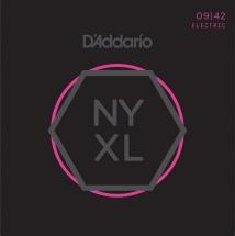 D\'addario Nyxl 09-42 New York Xl Extra Light