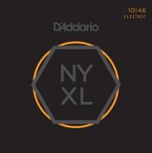 D\'addario Nyxl 10-46 New York Xl Light