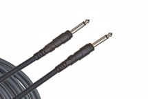 D\'addario And Co Classic Series Instrument Cable 5 Feet
