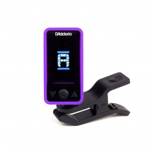 D\'addario And Co Eclipse Headstock Tuner Purple