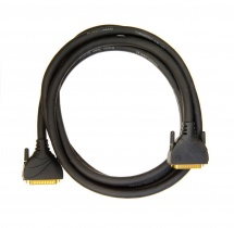 D\'addario And Co Cable Coeur Db25 Pour Systeme Modular Snake Par D\'addario 3 Metres