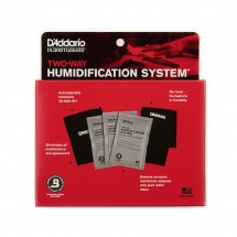 D\'addario And Co Humidipack