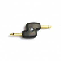 D\'addario And Co 1/4 Inch Male Mono Offset Adapter