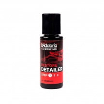 D\'addario And Co Restore - Deep Cleaning Cream Polish 1oz.