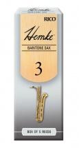 Rico Anches De Saxophone Baryton Rico Hemke Premium 3