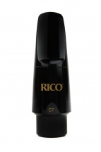 D\'addario - Rico Rrgmpcasxc7 - Bec Rico Graftonite Saxophone Alto, C7