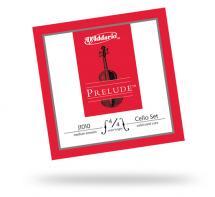 D\'addario Prelude Violoncelle 4/4 Jeu De Cordes  Cdd J1010-4/4m Tension Normale