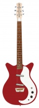 Danelectro Dc59 Vintage Red