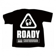 Dap Audio T-shirt Roady L