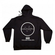 Dap Audio Sweat Noir M