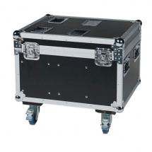Dap Audio Flight Case Pour 4 Lyres Phantom 25/50/65