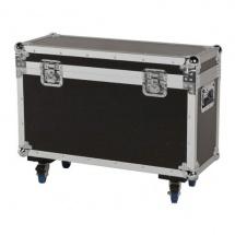 Dap Audio Flight Case Pour 2 Lyres Phantom 25/50/65