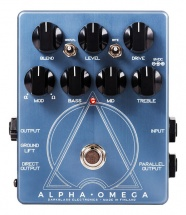 Darkglass Electronics Alpha Omega