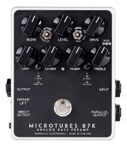 Darkglass Electronics Microtubes B7k V2
