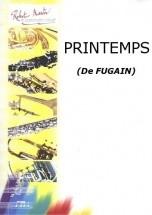 Fugain - Printemps