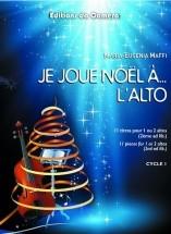 Maffi Maria-eugenia - Je Joue Noel... A L