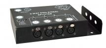 Ltc Audio Distributeur Dmx