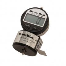 Drumdial Drum Dial Digital - Accordeur Numérique - Tension Des Peaux