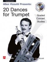 Vizzutti A. - 20 Dances - Trompette