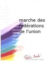 Decamps  -  Marche Des Fdrations De L