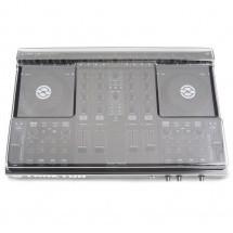 Deck Saver Kontrol S4 Transparent Capot De Protection Pour Platine Kontrol S4 De Native Instruments