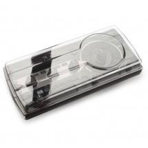 Deck Saver Rmx1000 Transparent Capot De Protection Pour Platine Rmx 1000 De Pioneer