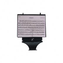 Deg Pupitre Lyre De Marche Flute & Piccolo 510