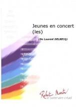 Delbecq L.  -  Jeunes En Concert (les)