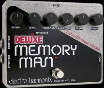Electro Harmonix Deluxe Memory Man - Electro Harmonix