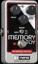 Electro Harmonix Memory Toy - Electro Harmonix