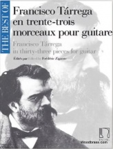 The Best Of: Francisco Tarrega - Guitare