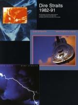 Dire Straits 1982-91 - Pvg