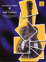 Dire Straits - Best Of - Sultans Of Swing - Guitare Tab