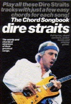 Dire Straits The Chord Songbook - Lyrics And Chords