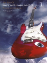 Dire Straits/mark Knopfler - Private Investigations - Guitar Tab