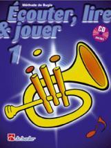 Ecouter, Lire Et Jouer Vol.1 + Cd - Bugle