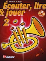 Ecouter, Lire Et Jouer Vol.2 + Cd - Bugle