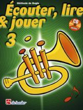 Ecouter, Lire Et Jouer Vol.3 + Cd - Bugle