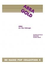 Abba Gold (arr. Ron Sebregts) - De Haske Pop Collection - Parties Separees