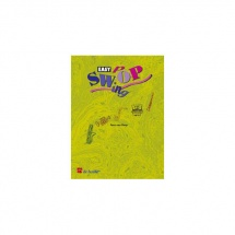 Van Gorp - Easy Swop + Cd - Saxophone Alto