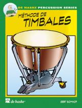 Bomhof Gert - Methode De Timbales Vol.1