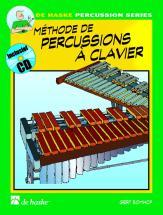 XYLOPHONE Percussion : Livres de partitions de musique