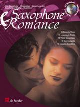 Saxophone & Romance + Cd