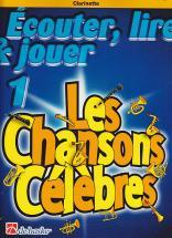 Ecouter, Lire & Jouer - Les Chansons Celebres