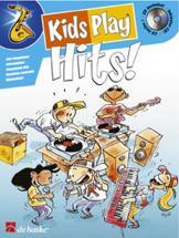 Kids Play Hits ! + Cd - Saxophone Alto