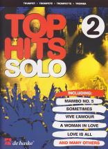 Top Hits Solo 2 - Trompette