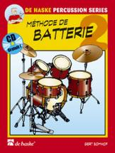 Bomhof Gert - Methode De Batterie Vol.2 + Cd