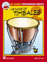 Bomhof Gert - Methode De Timbales Vol.2