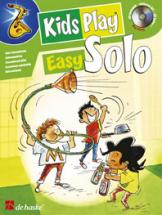 Van Gorp F. - Kids Play Easy Solo - Saxophone Alto