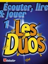 Ecouter, Lire Et Jouer - Les Duos Vol.1 - Trompette